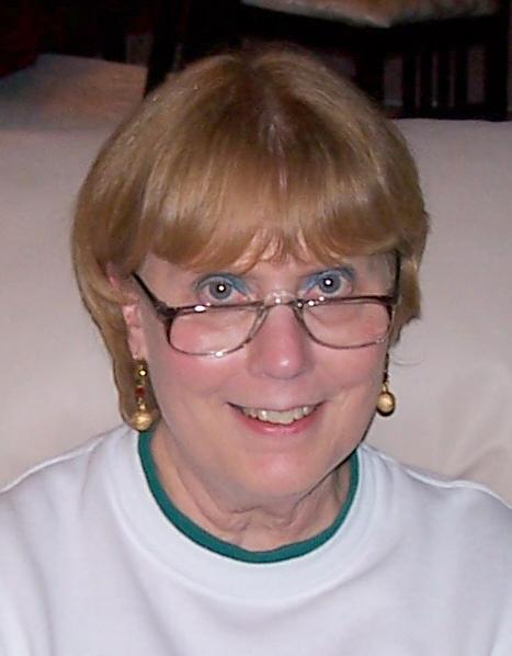 Barb Wilcox